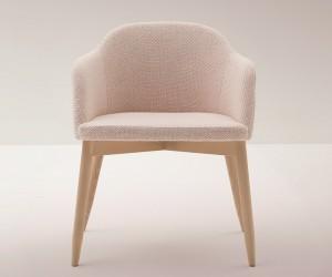 Spy Chair by Emilio Nanni for Billiani
