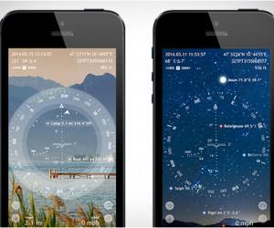 Spyglass | Augmented Reality Navigator