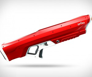 Spyra One Water Gun