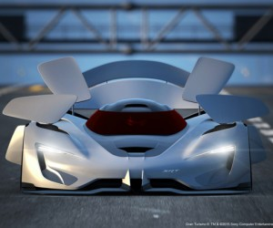 SRT Tomahawk Gran Turismo