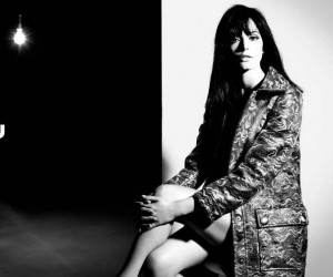 Stacy Martin for Miu Miu FW 14.15 Campaign Video