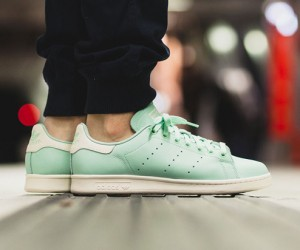 Stan Smith Frozen Green