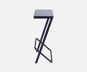 Stand Seven Stool 7 by David Adjaye