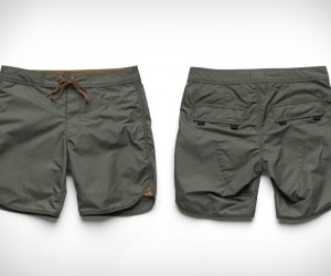 Standard Issue Boardshort