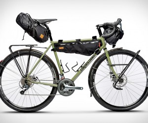 Stanforth Conway Touring Bike