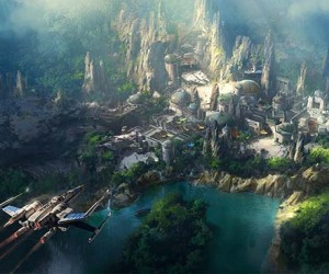 Star Wars Land 2019 Opening Confirmed