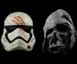 Star Wars Replica Props