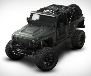 Starwood Full Metal Jacket Jeep