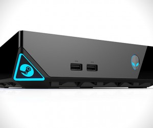 Steam Machine | Alienware