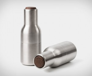 Steel Bottle Grinders