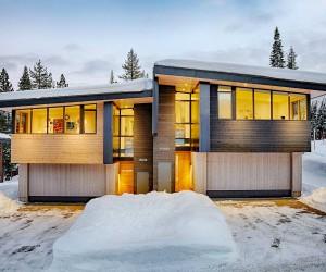 Stellar Residences  Townhomes Designed by Bohlin Cywinski Jackson