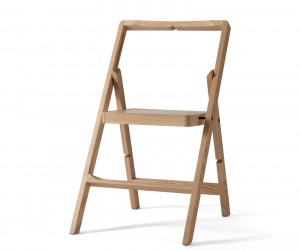 Step Mini Step Stool by Karl Malmvall Design AB for Design House Stockholm