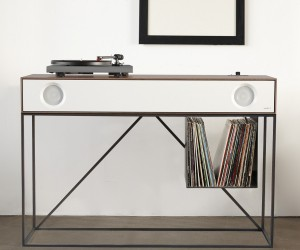 Stereo Console by Symbol