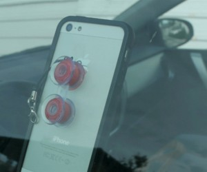 Sticko Tiny Sticky Phone Mount