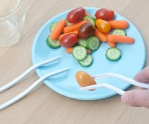 StikChops: Chopsticks For All