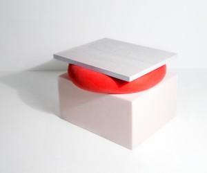 Stone  Foam by Pieteke Korte