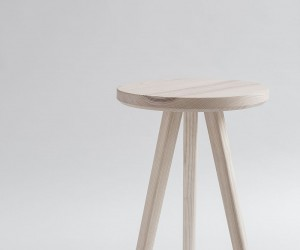 Stool Ash by Melo