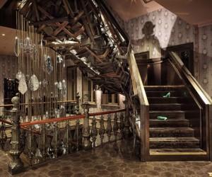 Stora Hotellet by Stylt Trampoli