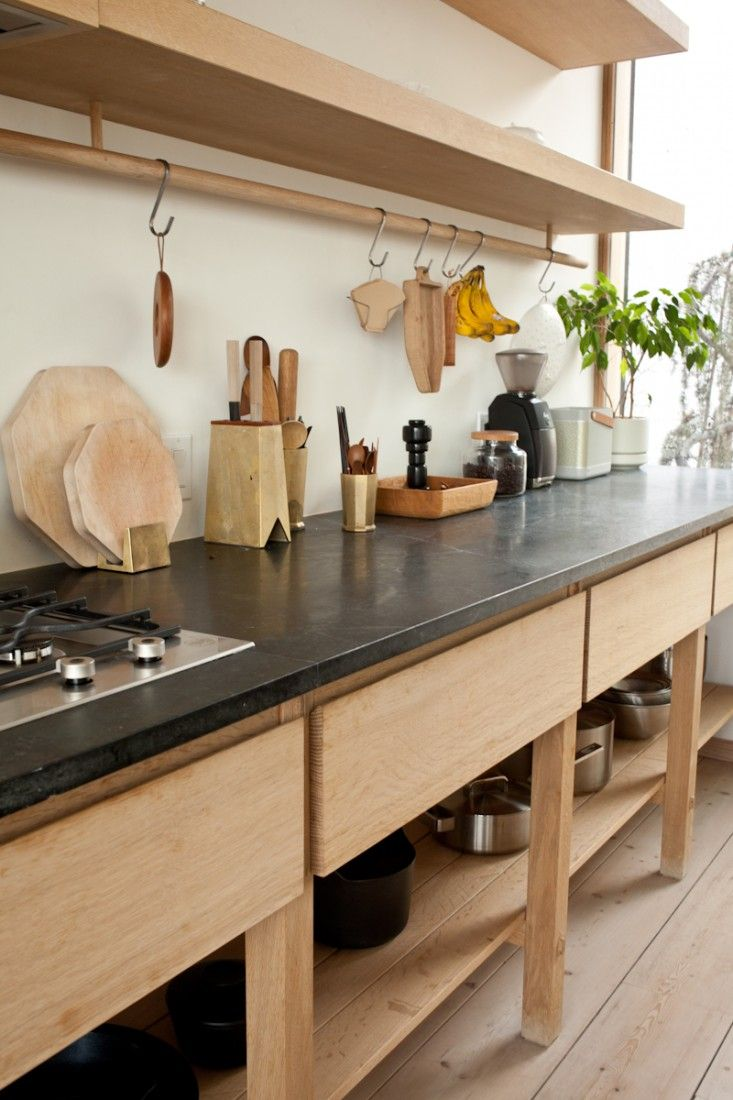 Storage Friendly Accessory Trends For Kitchen Countertops