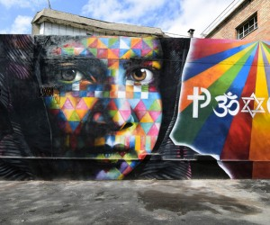 Street Art Spots To Take An Insta Selfie In Rome