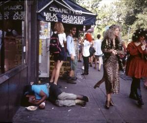Street Photography by Arlene Gottfried