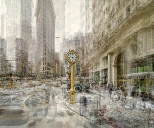 Street Rhythms by Pep Ventosa
