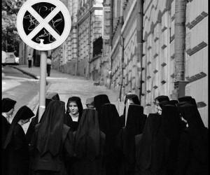 Street Theography by Kostya Smolyaninov