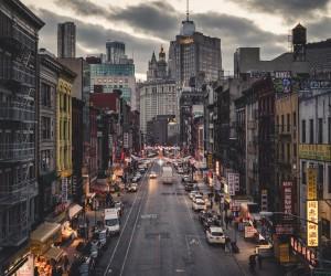 streetmobs: Stunning Urban Photography by Chris Martin Scholl