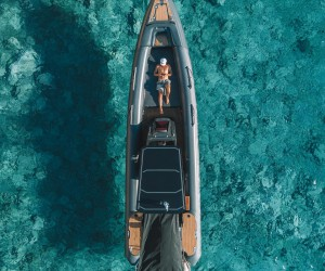 Striking Travel Drone Photography by Jonny Melon