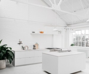 Studio 8A by Rye London