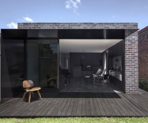 Studioplusthree renovates Federation house in Sydney