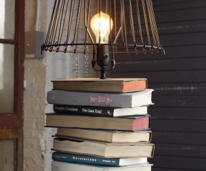 Study Time: 15 Creative and Easy Ways to Upcycle Damaged Books