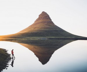 Stunning Adventure and Landscape Photography by Mario Broehl
