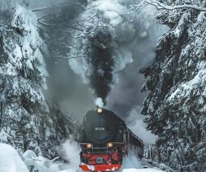 Stunning Adventure and Landscape Photography by Thomas Juenemann