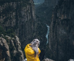 Stunning Adventure Photography by Cenk Demirg