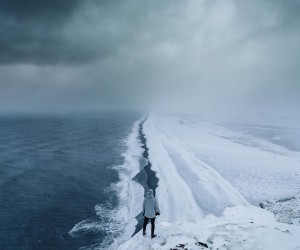 Stunning Adventure Photos From Iceland by Nikolaus Brinkmann