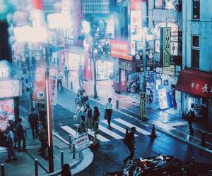 Stunning and Cinematic Street Photography by Aleksandar Jason