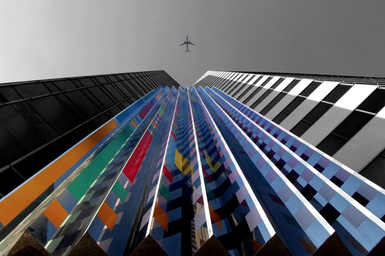 Stunning Architectural Photography By Ivan Huang