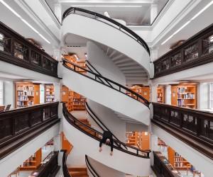 Stunning Architecture and Interior Photography by Yura Ukhorskiy