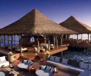 Stunning Cambodian resort