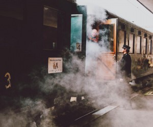 Stunning Cinematic Street Photography by Marek Kalhous