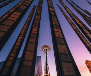 Stunning Cityscapes and Urban Landscapes by Ryan Ditch
