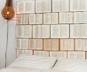 Stunning DIY Headboard Designs