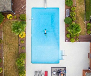 Stunning Drone Photography by Jason Travis