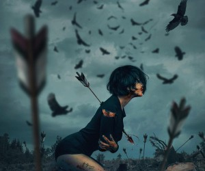 Stunning Imaginative and Dreamlike Photo Manipulations by Hseyin ahin