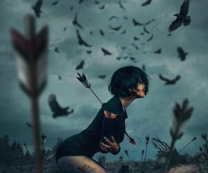 Stunning Imaginative and Dreamlike Photo Manipulations by Hseyin ahin