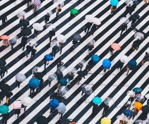 Stunning Instagrams of Tokyo by Shohki Eno