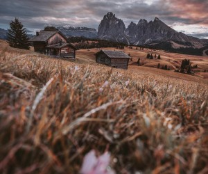 Stunning Landscape and Adventure Photography by Jakub Fier
