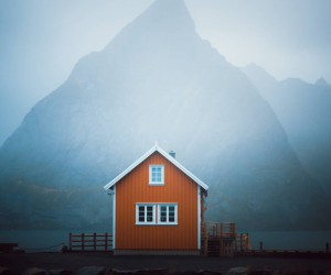 Stunning Landscape and Adventure Photography by Paul Hanninen