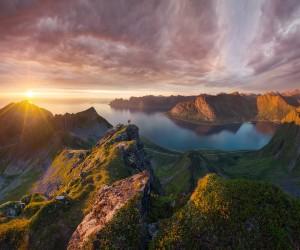 Stunning Landscapes by Daniel Kordan
